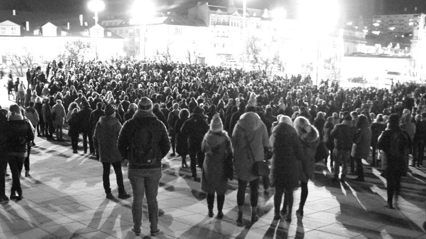 Szczecin przeciw przemocy